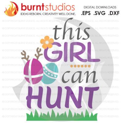 Download SVG Cutting File, God Loves His Peeps, Bunny, Easter Egg ...