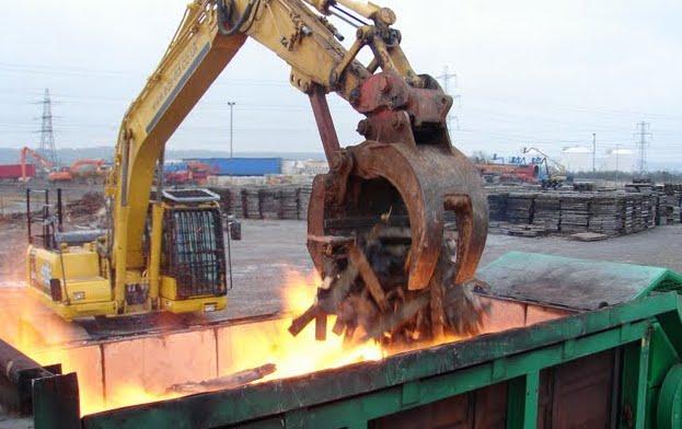 burnwell incinerators