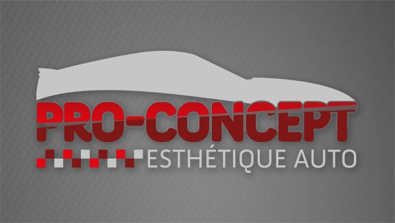 Pro-Concept Esthétique Auto