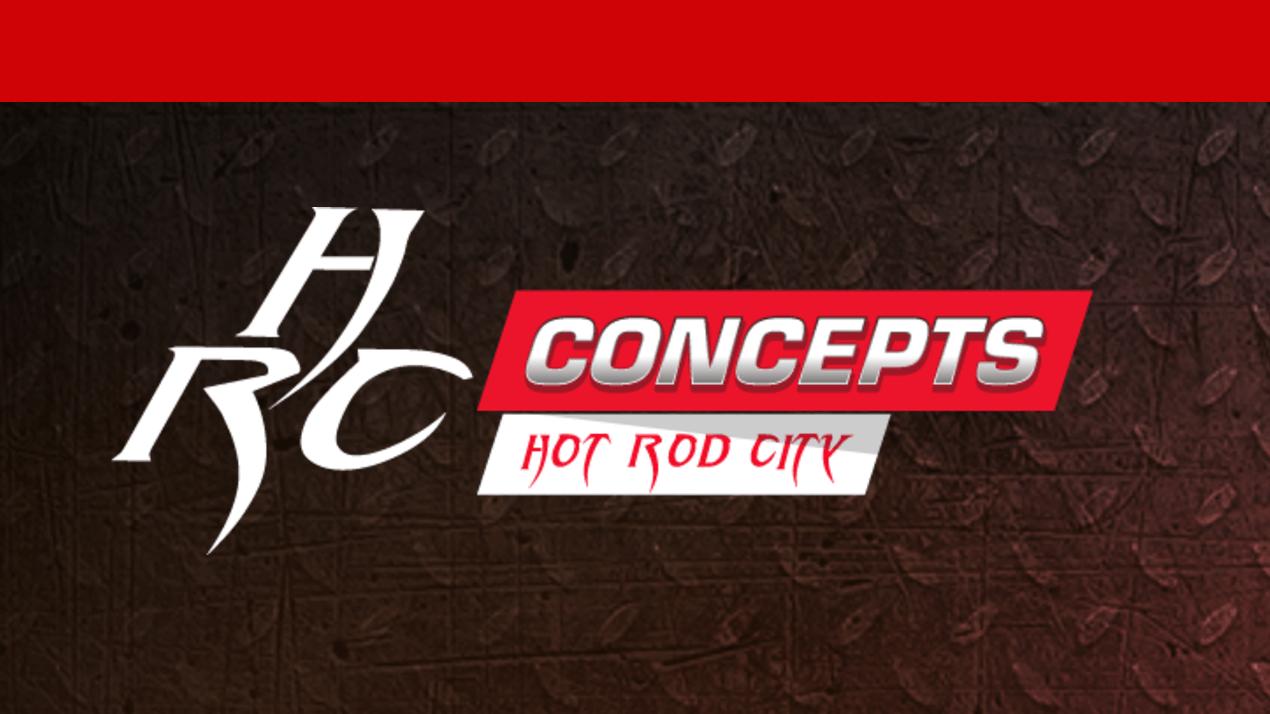 HRC concepts – Web