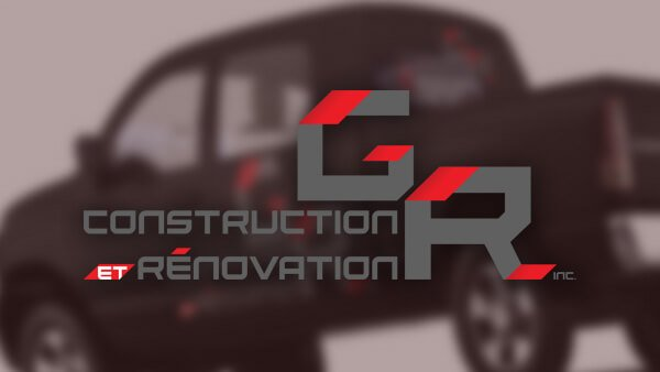 Construction et Rénovation G.R. – Logo