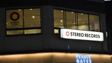 Stereo Records