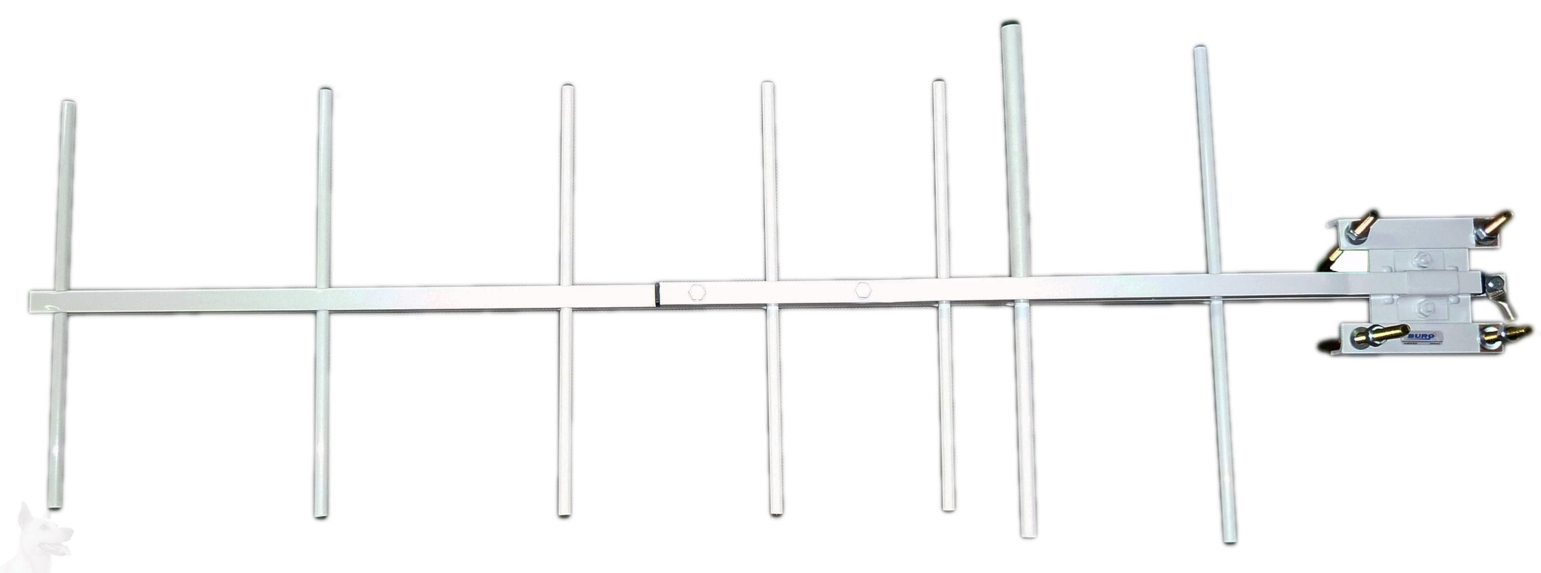 Antena Komunikacyjna Ak 7 W 17 405 435 Anteny Z Raszyna