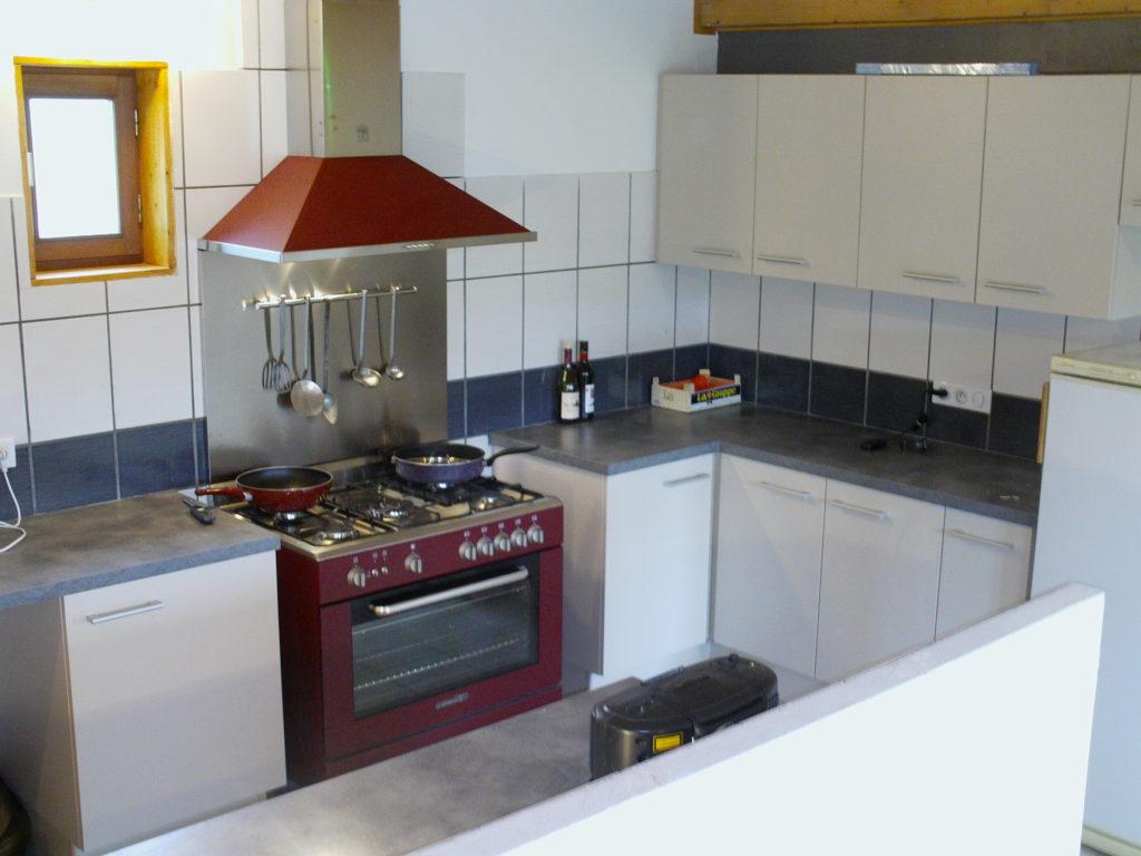 nettoyage hotte de cuisine professionnelle