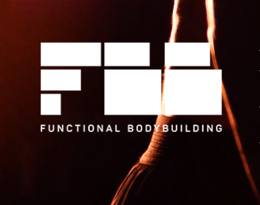 Functional Bodybuilding par Marcus Filly