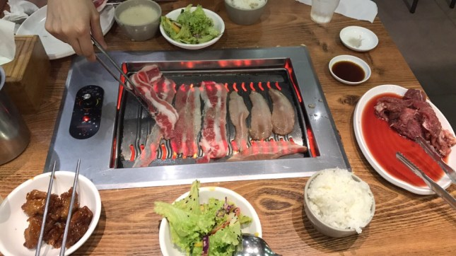 Best Korean BBQ in Jurong East. Singapore. 2019   Burpple