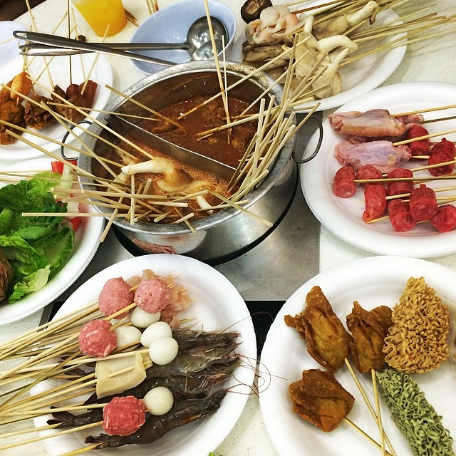 Malaysia Local Delights - Singapore   Burpple