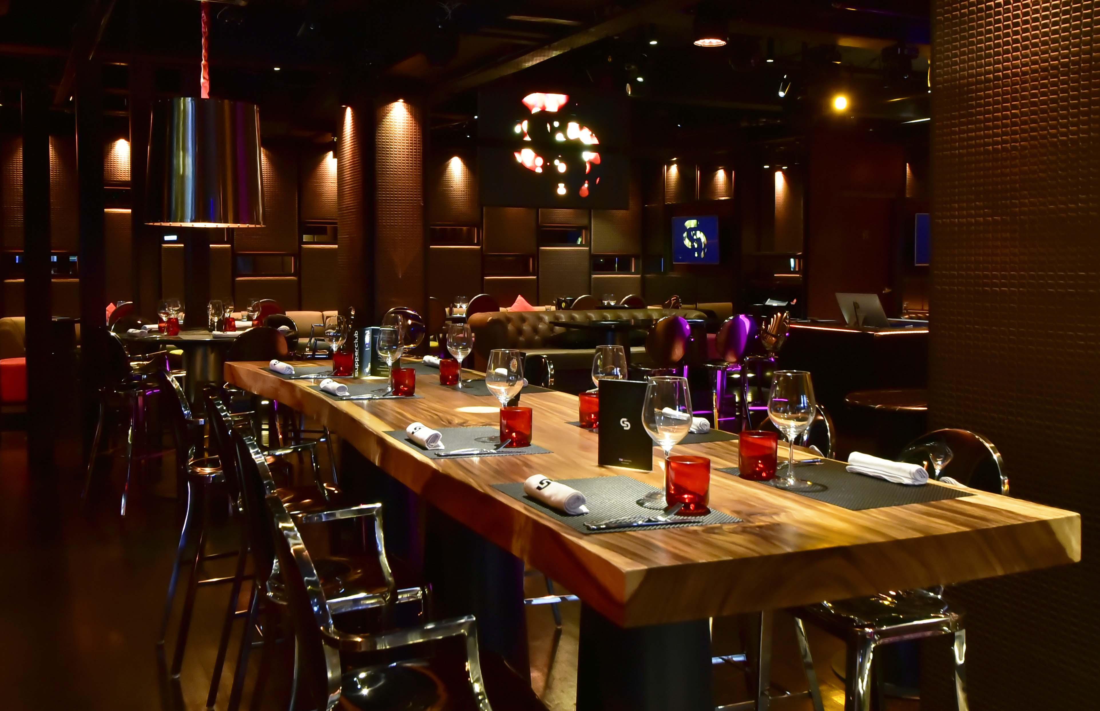 Supperclub Kuala Lumpur | Burpple - 15 Reviews - Kuala Lumpur. Malaysia