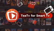 TeaTv for Smart Tv