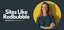 websites like redbubble