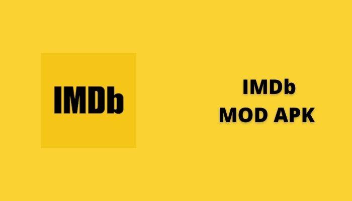 imdb premium mod apk