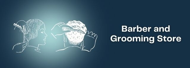 Start Barber and Grooming Business