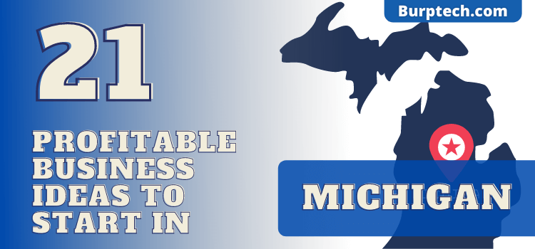 business ideas to start in michigan