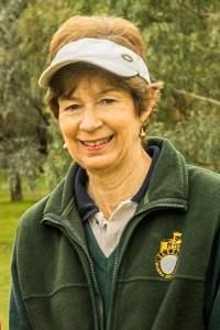 Judy Reilly