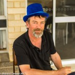"Mark ""Mouldy"" Millward (archival photo)"