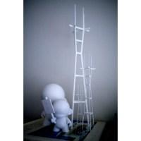 3D Print a Sutro Tower
