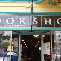 Sat, April 29, Folio Books — Independent Bookstore Day