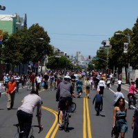 Sunday Streets, Mission Edition