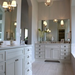 Hickory Shaker Style Kitchen Cabinets Kidcraft Uptown Master Bathroom 1 Burrows