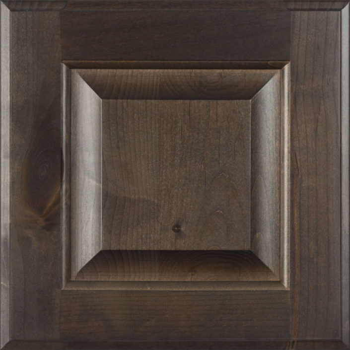 Knotty Alder Finishes  Burrows Cabinets  central Texas