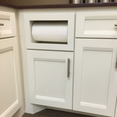 Kitchen Cabinet Crown Molding Cabinets In Kansas City Pull Outs - Burrows Central Texas Builder ...