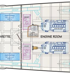 criuse ship engine diagram diagram auto parts catalog and diagram 2003 mitsubishi eclipse wiring diagram [ 1280 x 786 Pixel ]