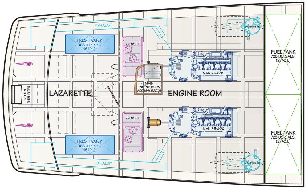 medium resolution of criuse ship engine diagram diagram auto parts catalog and diagram 2003 mitsubishi eclipse wiring diagram