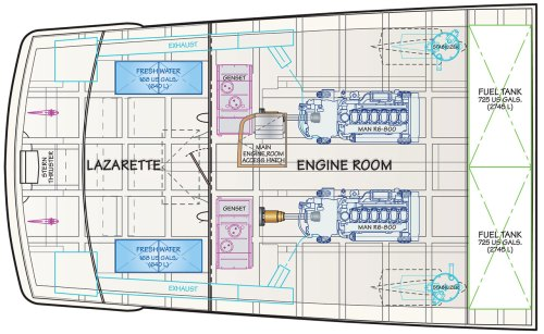 small resolution of criuse ship engine diagram diagram auto parts catalog and diagram 2003 mitsubishi eclipse wiring diagram
