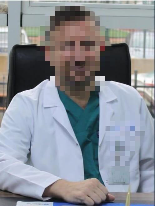 Hastasından ameliyat parası istediği öne sürülen doktora gözaltı