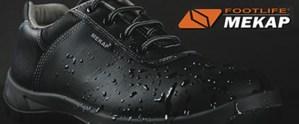 Mekap İş Ayakkabıları