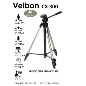 Jual Velbon CX-300