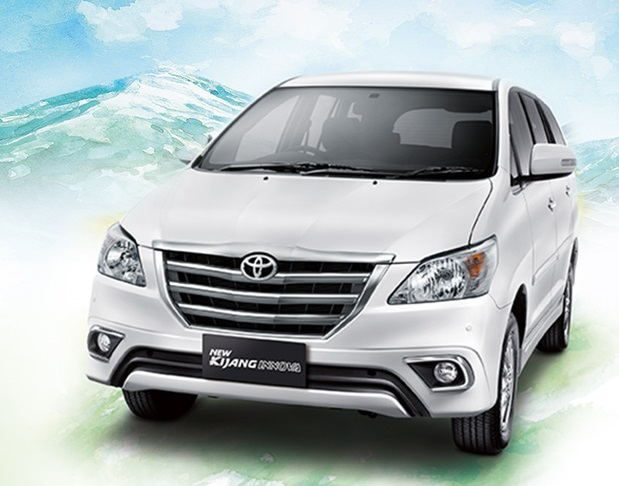 harga dan spesifikasi all new kijang innova garnish fog lamp grand avanza toyota bursaotomotif net