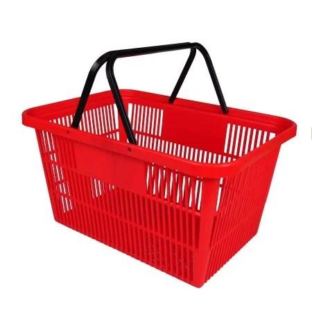 Keranjang Belanja dan Trolley