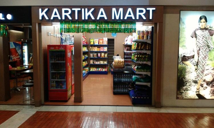 minimarket rumahan