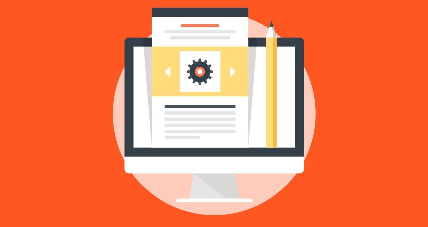 Contentul cheia succesului online bursasiteromania webdesign website web aplicatii web web ramnicu sarat website romania