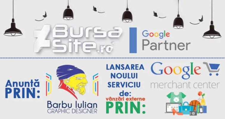 Lansarea noului serviciu Google Merchant Center Lansarea noului serviciu Google Merchant Center google merkant center