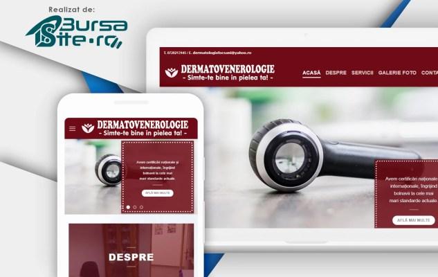 dermatologiefocani.ro-website