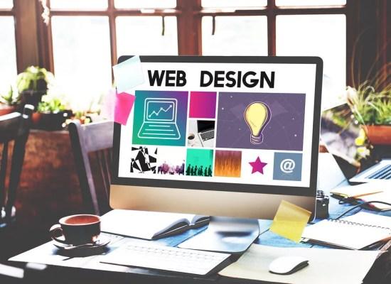 Creare site uri web profesionale si grafica