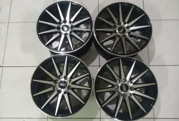 Velg Racing shukuba R15x7 H.4×100/114,3 velg only