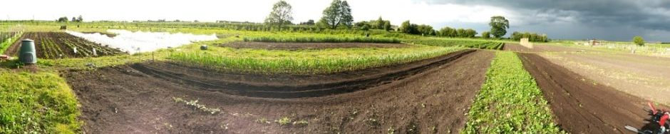 Burscough Community Farm CIC