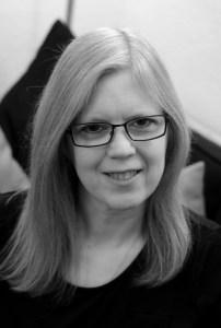 Image of Jane Hickson
