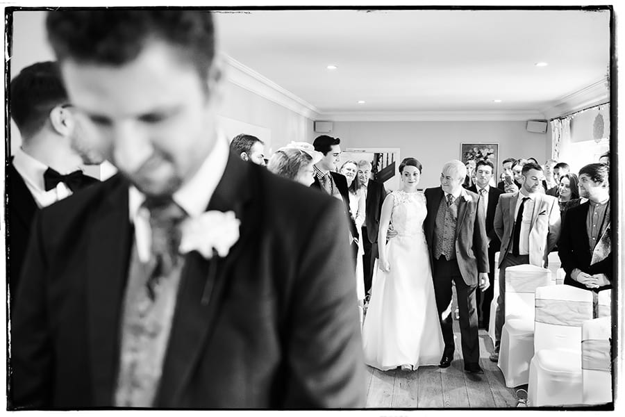 Leicestershire Wedding Photographer