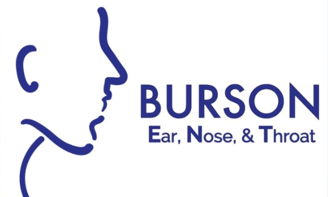 BURSON Ear, Nose, and Throat