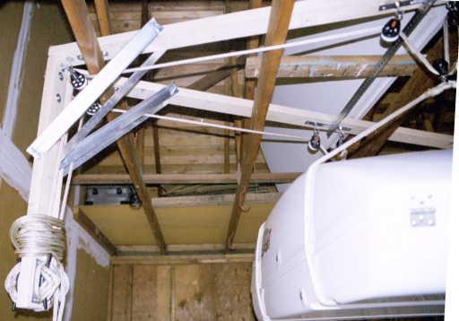 Roof Rack Hoist Lovequilts
