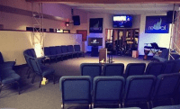 detroit prayer furnace Archives - John Burton   Conference ...