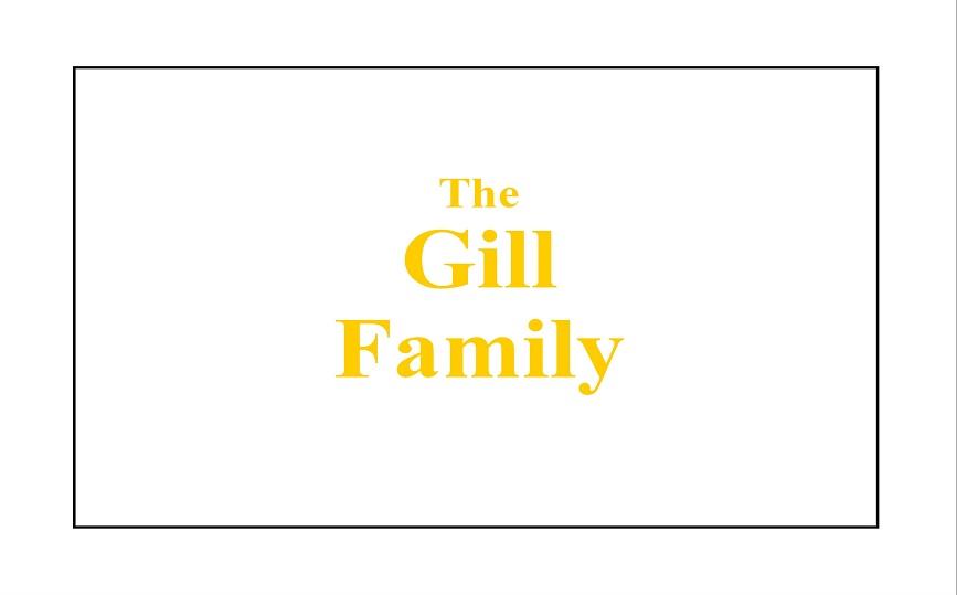 The_Gill_family_logo