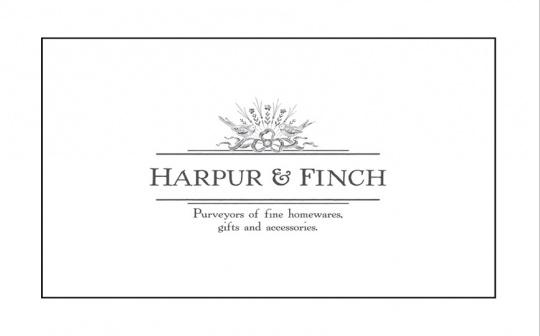 harpur_finch_logo