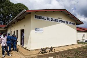 Burundi : Le TGI de Muramvya condamne 1 élève à 7 ans et 6 mois de servitude pénale(btcctb.org )