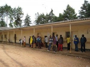 Burundi : Le TGI de Kayanza