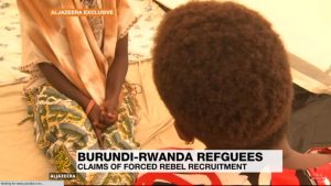 Burundi : Soupçon sur les 18 Millions EUR d'aide humanitaire 2018 UE ( Photo : Aljazeera 2015 )